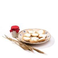 Sapori di Puglia: la ricotta forte ('scante, scanta, ascuante, ashcande)